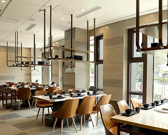 潮岸蒸汽料理餐厅