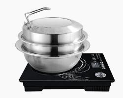 海鲜蒸汽火锅使用安全常识与保养