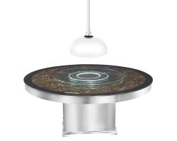 御蒸大师蒸汽能锅设备:蒸汽海鲜 鲜香嫩滑蒸出来