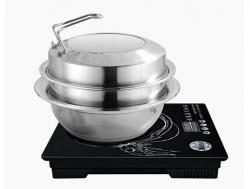 为什么现在蒸汽火锅在市场上那么受欢迎