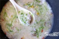 大米粥怎么煮又滑又粘稠?这招绝了!10分钟就可以