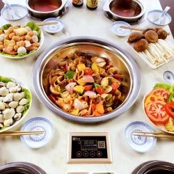 """中国饮食观念里面,健康""""蒸""""的排第一了吗?"""