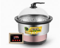 我们就为大家介绍一下蒸汽火锅设备清洁方法小技巧