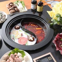 茂名最新海鲜蒸汽火锅+日式铁板烧超强指南! 等你来挑战!