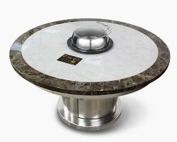 蒸汽火鍋的配件如何正確使用?