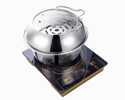 如何正确使用蒸汽火锅