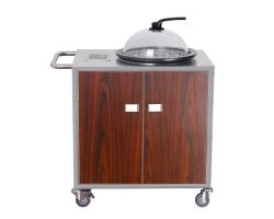 蒸汽火锅设备蒸出美味可口身心健康的窍门是什么