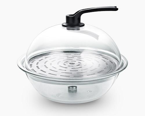 上海透明养生锅锅具配件