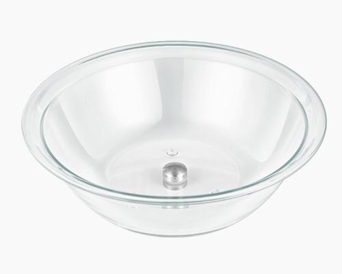 广西透明养生锅锅体
