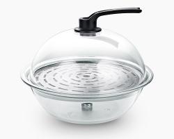 透明养生锅锅具配件