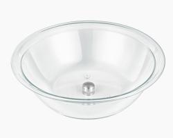 透明养生锅锅体